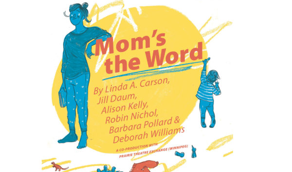 Mom's the Word