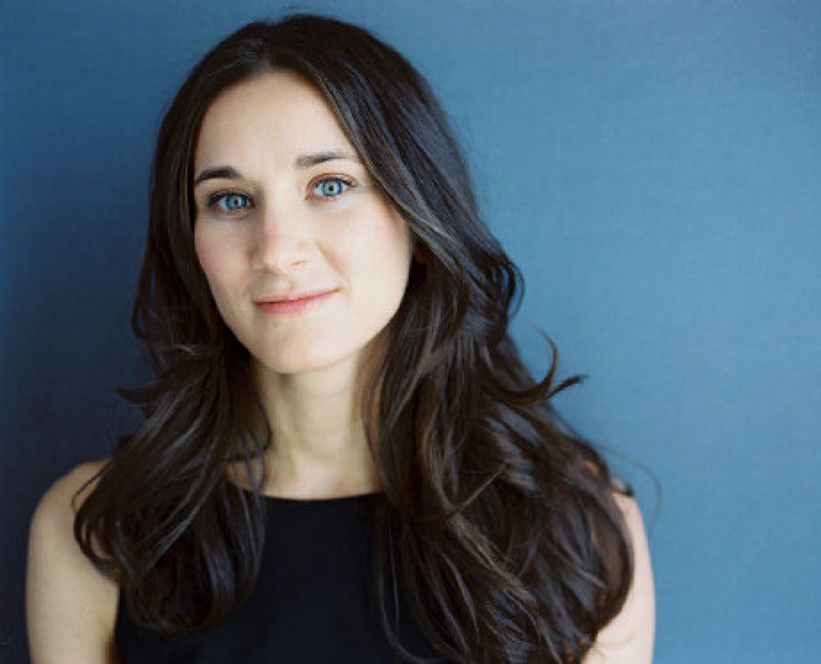 Playwright's Notes – Hannah Moscovitch