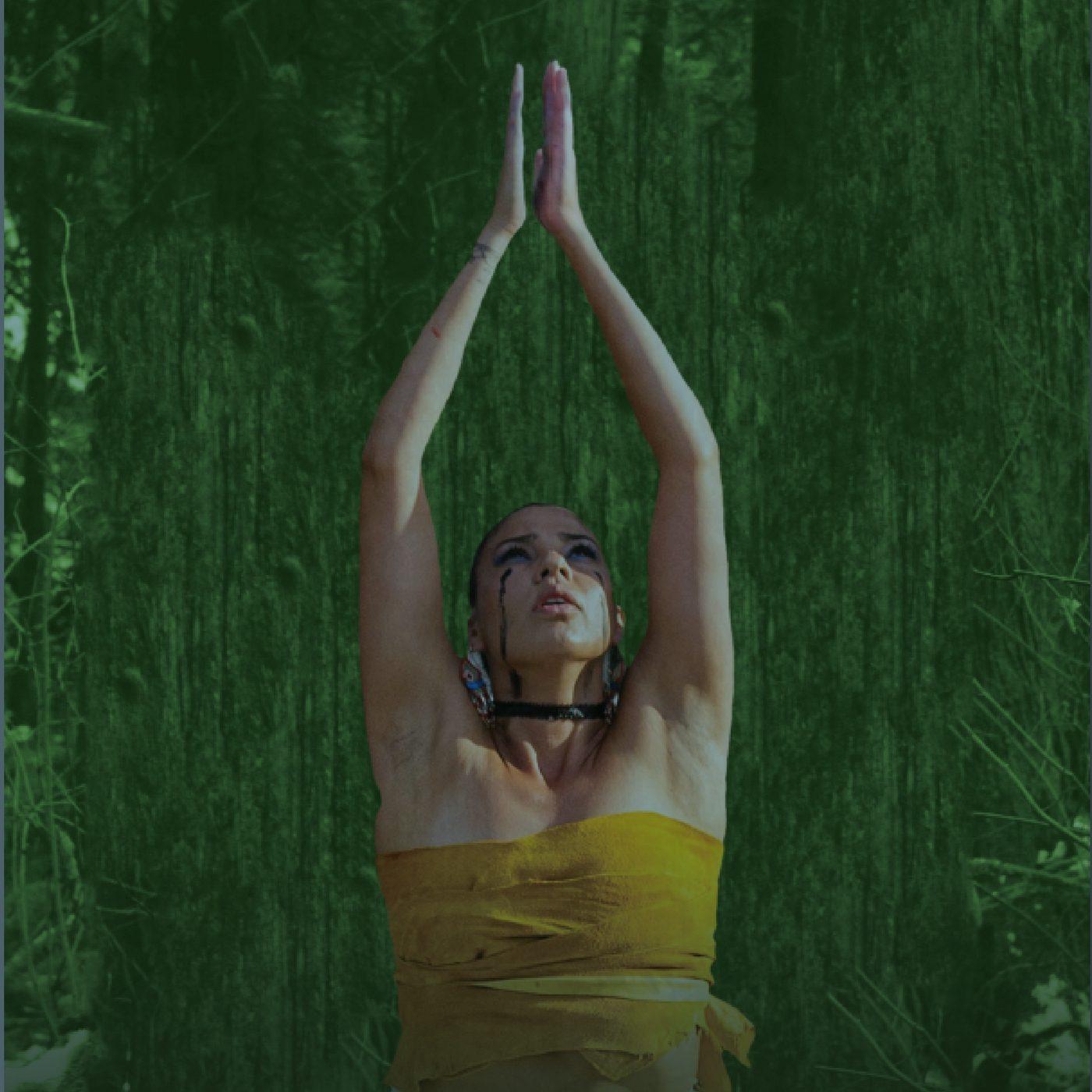 Pendulum: An Indigenous Showcase