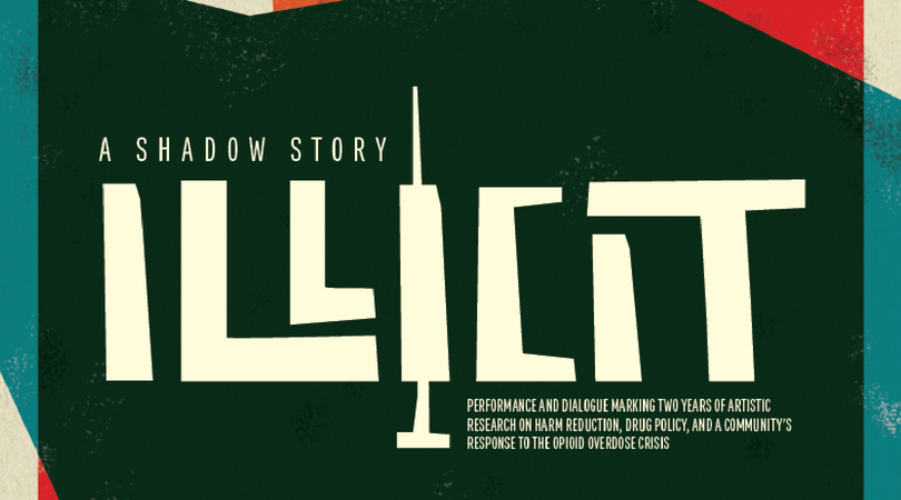 ILLICIT: A Shadow Story