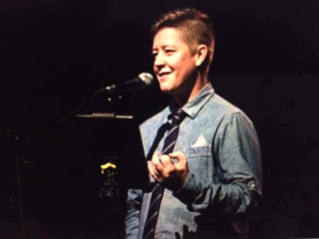 Ivan Coyote in Concert: An evening of Storytelling