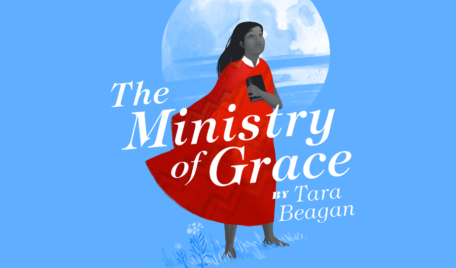 The Ministry of Grace