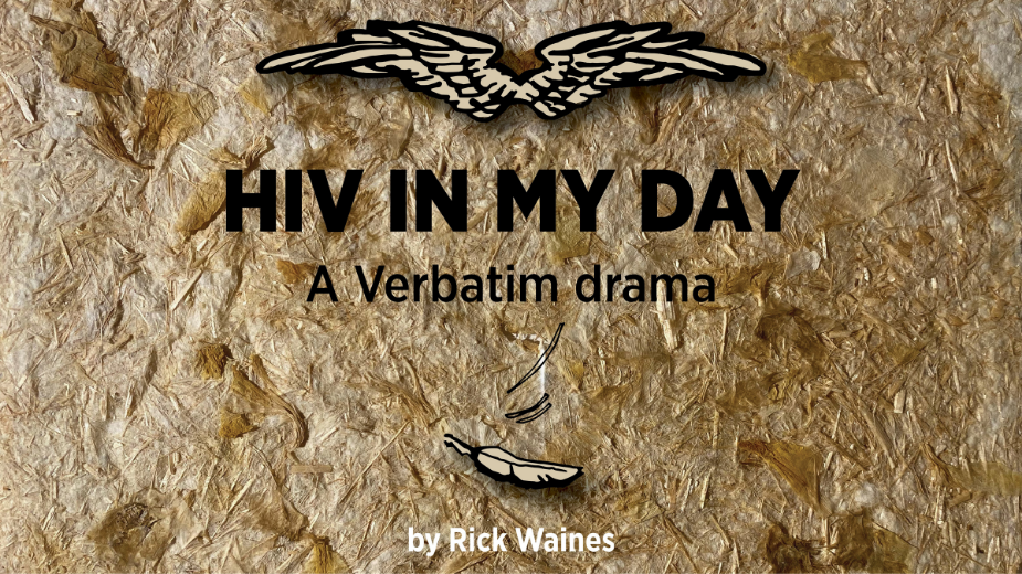 HIV in My Day